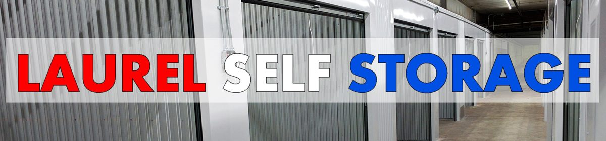 Laurel Self Storage