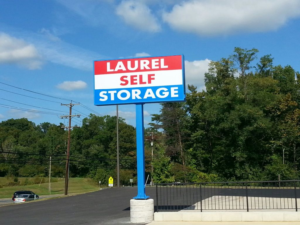 Finding your laurel md storage facility just got easier for Route 1 motors inc laurel md